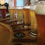 Foto de Right Brain Brewery