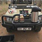 Rhino Post Safari Lodge Foto