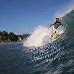 Surfing Point-weligama