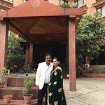 Photo de Hotel Vaishali
