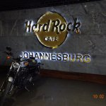 Foto de Hard Rock Cafe Johannesburg