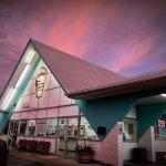 Jarling's 43년째 이곳을 지키고 있는 전통의 아이스크림 가게