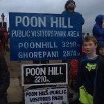 Foto de Poon Hill