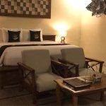 Photo de Ashoka Tree Resort Ubud