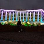 Photo of Radisson Slavyanskaya Hotel & Business Centre, Moscow