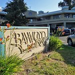 Foto de Baywood Inn Bed and Breakfast