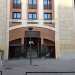 Obraz Aquabella Hotel