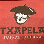 Photo de Txapela