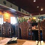 Billede af El Pollo Inka Peruvian Restaurant