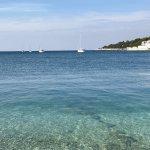 Bucht im wunderschönen Kroatien