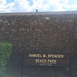 Photo of Spencer Beach Park