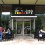 Photo of Element Fresh Restaurant