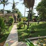 Photo de Abaka Bay Resort
