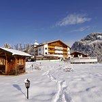 Foto di Granvara Relais & Spa Hotel