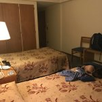Wilton Hotel Foto
