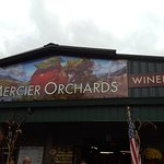 Foto de Mercier Orchards
