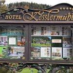 Photo of Hotel Kesslermuehle
