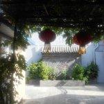 Photo de Beijing 161 Beihai Courtyard Hotel