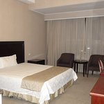 Foto de Golden Dome International Hotel