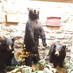Foto de Three Bear Restaurant