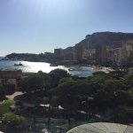 Monte-Carlo Bay & Resort Photo