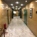 VIP Inn Berna Hotel Foto