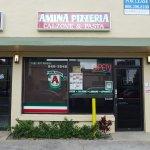 Amina Pizzeria의 사진