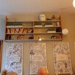 Photo of Edinburgh Larder Cafe