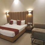 Grand Hotel Agra Foto