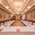 Ruby Hall / Meeting Room