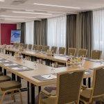 Konferenzraum 2 und 3 U-Form