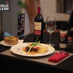 Photo of Calles Grill & Bar