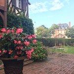 Foto de Hotel Villa Josephine