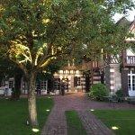 Hotel Villa Josephine Foto