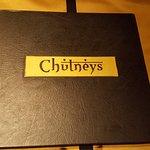 Chutneys At Cinnamon Grand Colombo Foto