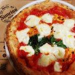Φωτογραφία: Sunrise Pizza