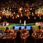 Wedding Celebration Show——Dinner Party