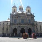 madrid - basilica di san francesco il grande
