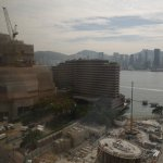Photo de Sheraton Hong Kong Hotel & Towers