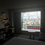 SKYCITY Grand Hotel Foto