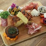 Fratellini Antipasto Board for 2