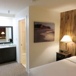 Deluxe Room No.116 - Mission Inn Santa Cruz (17/Aug/17).