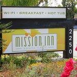 Foto de Mission Inn