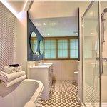 Cosy Classic Bathroom
