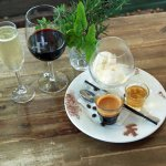 Fratellini Coffee and Wine