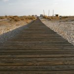 Photo de Troia Beach