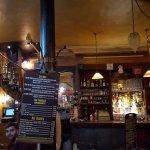 Cafe Menilmontant Foto