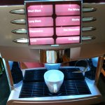 Coffee maker@Novotel Perth, Langley_2017