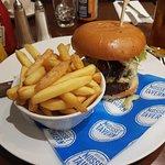 Black n Blue Burger