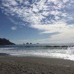 Photo of La Push Beach